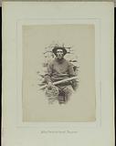 Sailor, St Michael's Mount, Penzance
