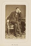 Achille. Fould, ministre.