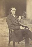 Reverend J Baldwin. Civil Chaplain, Lucknow.