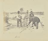 Loosening rails
