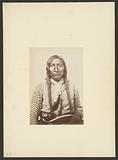 Arapaho Prominent Chief, Yellow Bear