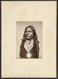 Big Bow [Zepko-eete], Kiowa