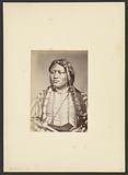Kiowa-. Apache Chief, Son of the Apache Chief Pacer.