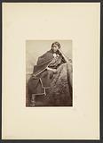 Comanche Squaw