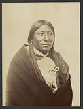 Cheyenne Chief Whirlwind