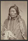 Pacer [Peso, Essa-queta: Kiowa Apache head Chief]
