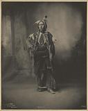 Kiowa [Male]
