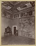 Palazzo Vecchio – Interno della Sala di Ercole