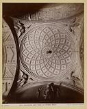 Ceiling detail, Palazzo Mattei