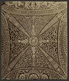 Ceiling mosaic, San Vitale, Ravenna