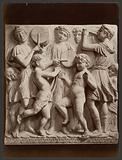 Putti di Luca della Robbia