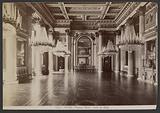 Torino – Palazzo Reale – Sala da Ballo