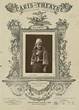 Conchita Gilabert (Role de Germaine) dans Les Cloches de Corneville