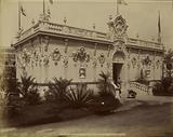 Exposition Universelle de 1889, Société des Pastellistes