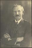 Portrait of a Military Chaplain