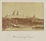 Dunstanborough Castle