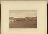 Warrior Society Encircling Camp – Cheyenne