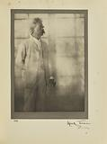 Mark Twain (Samuel Langhorne Clemens)