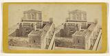 The Model of King Solomon's Temple, 35 x 24 feet, 15 high