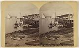 Steamboat Wharf, Bar Harbor, Mt Desert, Me