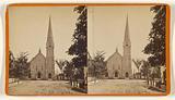 2nd Congregational Church, New London, Ct