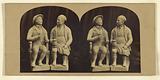 Tam o' Shanter. Photographed from Original Statuettes.