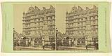 The Eleanor Cross and Hotel