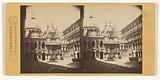 Cortile del P Ducale, Venezia