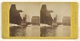 Propeller leaving Buffalo Harbor