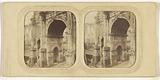 Arco di Settimio Severo/The Arch of Septimus Severns