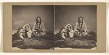 Sioux Indians – Minnesota