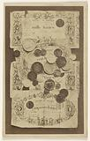 French bank notes and coins