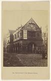 Shrewsbury – the Market House