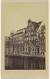 Residences of the upper 10 – Amsterdam