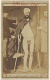 David T Mansfield, Civil War victim