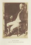 Mr Williamson, Duke of Buccleuch's Huntsman