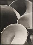 Photograph [Abstraction, Bowls]