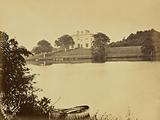 Country House Facing the Water