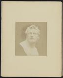 Bust of Patroclus