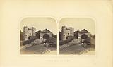 Carisbrook Castle, Isle of Wight