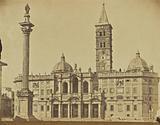 Church of Sta Maria Maggiore, Rome