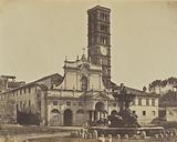 Church of Sta Maria in Cosmedin, Rome