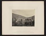Shechem (Nablou), Between Ebal and Gerizim
