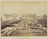 Indigo factory (Loading the Vats)