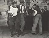 Jitterbugging in a Juke Joint on Saturday Night near Clarksdale, Mississippi
