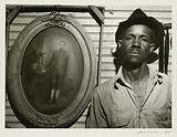 Man and Photograph