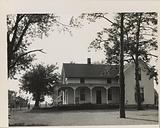 White Clapboard House, Nebraska
