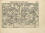 Gründtliche Beschreibung der freyen ritterlichen unnd adelichen Kunst des Fechtens in allerley gebreuchlichen Wehren …