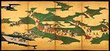 """An Imperial Excursion"" (Miyuki), ""A Boat Cast Adrift"" (Ukifune), and ""The Barrier Gate"" (Sekiya)"