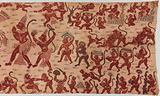 The Combat of Rama and Ravana